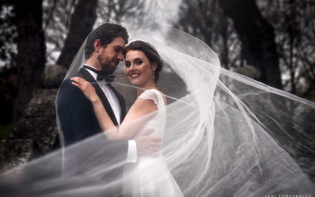 Wedding Photography with Cristiano Ostinelli and Sony