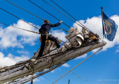 Tall Ship Race – Helsinki 2013